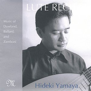 Image for 'Lute Recital'