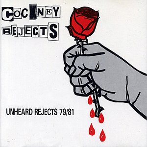 Image for 'Unheard Rejects 79/91'