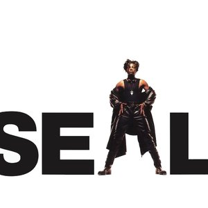 Image for 'Seal'