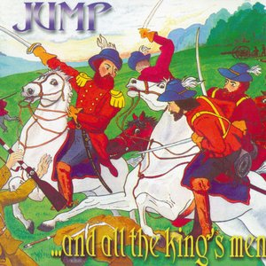 Image for '...And All The King's Men'