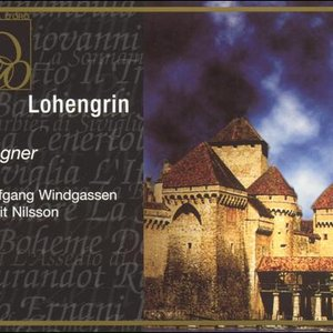 Image for 'Lohengrin'