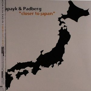 Image for 'Closer To Japan'