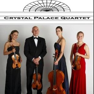 Image for 'Crystal Palace Quartet'