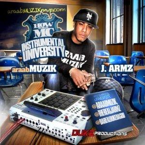 Image for 'Instrumental University'
