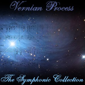 Imagen de 'The Symphonic Collection'