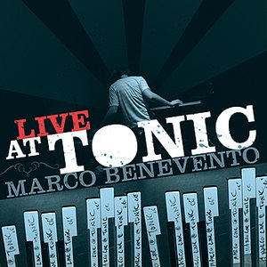 Image for 'Live At Tonic'