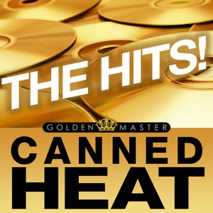 Image for 'Canned Heat, The Hits!'