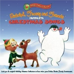 Image for 'Rudolph, Frosty and Friends Favorite Christmas Songs'