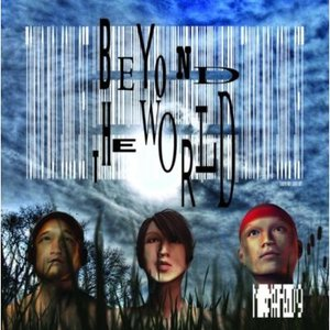 Image for 'Beyond The World'