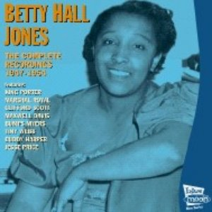 Image for 'Betty Hall Jones'