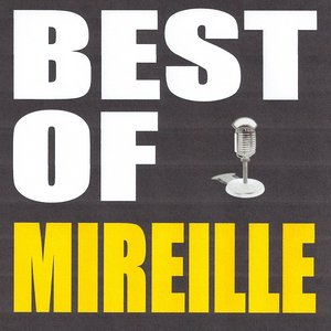 Image for 'Best of Mireille'