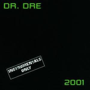 Image for '2001 Instrumental'
