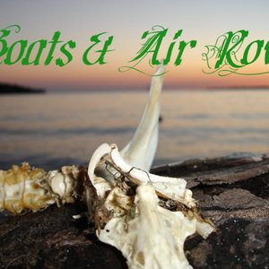 Image for 'Boats & Air Rows'