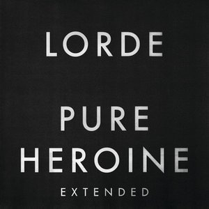 Image for 'Pure Heroine (Extended)'