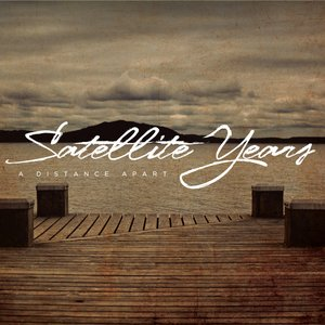 Image for 'Satellite years'