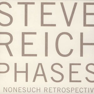 Image for 'Phases: A Nonesuch Retrospective (Disc 1)'