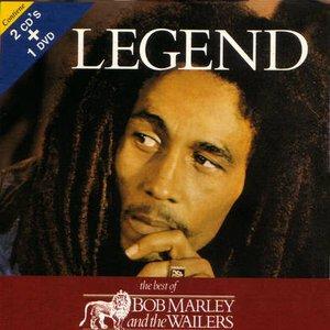 Image for 'Legend (disc 1: Legend Remastered)'