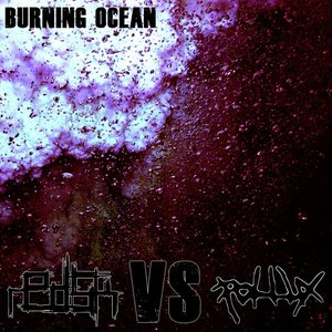 Image for 'Burning Starfish Ocean Blood Eclipse'
