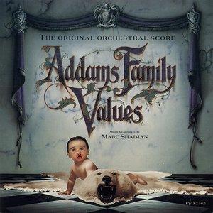 Imagen de 'Addams Family Values'