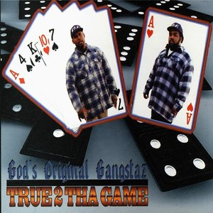 Image for 'True 2 Tha Game'