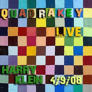 Image for 'Live at Harry Klein 04.09.2008'