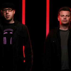 Image for 'The Chemical Brothers Ft. Spank Rock'