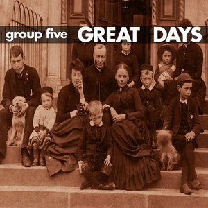 Image for 'Great Days'