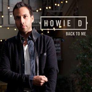 Bild für 'Back To Me'