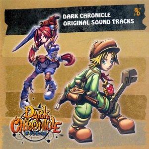 Immagine per 'Dark Chronicle Original Sound Tracks (disc 1)'