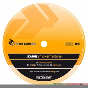 Image for 'smokemachine EP'