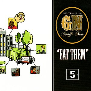 Image for 'Eat Them'