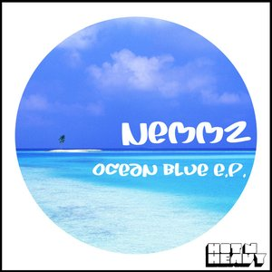 Image for 'Ocean Blue EP'