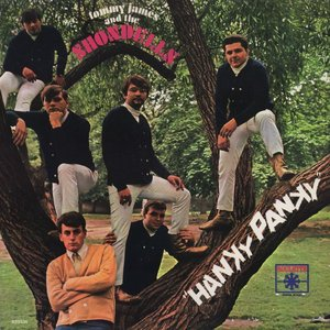 Image for 'Hanky Panky'