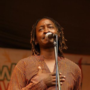 Image for 'Eric Wainaina'