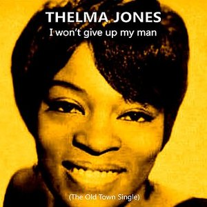 Image for 'I Won't Give Up My Man'