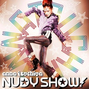 Image for 'NUDY SHOW!'