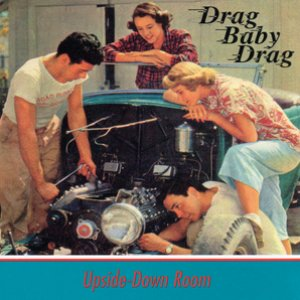 Image for 'Drag Baby Drag'