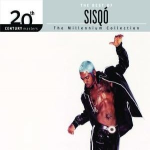 Immagine per 'The Best Of Sisqó 20th Century Masters The Millennium Collection'