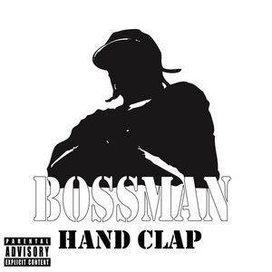 Image for 'Hand Clap (Explicit)'