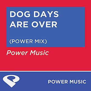 Image for 'Dogs Days Are Over - Single'