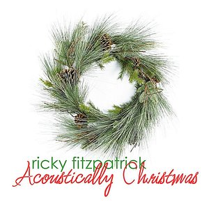 Image for 'Acoustically Christmas'