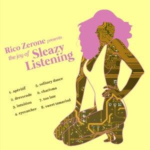 Bild für 'The Joy of Sleazy Listening'