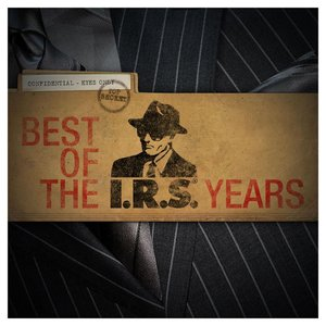Immagine per 'Best Of The IRS Years'