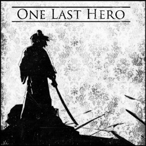 Immagine per 'One Last Hero'