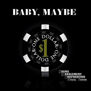 Image for 'Baby, Maybe'