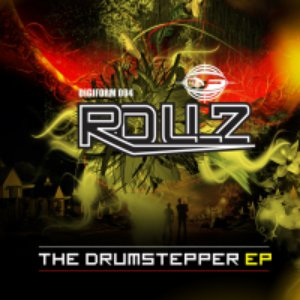 Image for 'The Drumstepper EP'