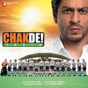 Image for 'Chak De India'
