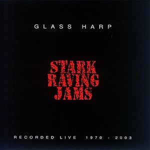 Image for 'Stark Raving Jams'