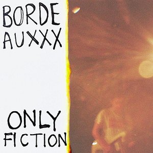 Image for 'Only Fiction'