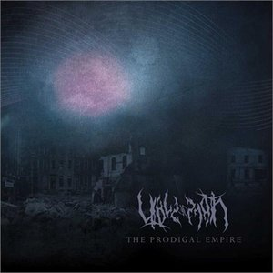"""The Prodigal Empire""的封面"